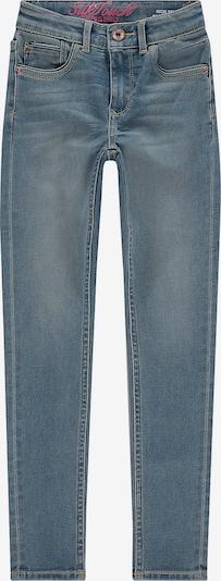 VINGINO Jeans 'Belize' in blue denim, Produktansicht