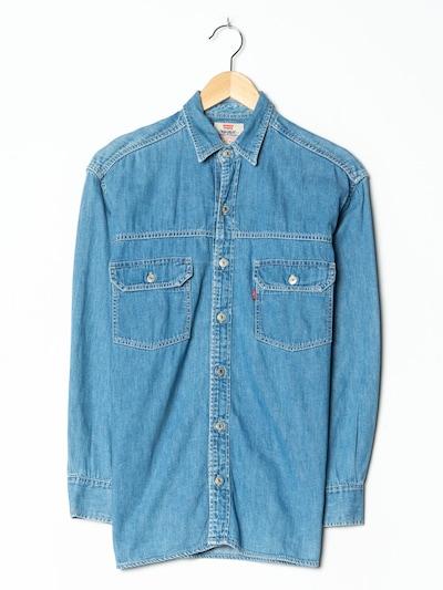 LEVI STRAUSS & CO. Jeanshemd in XXL in blau, Produktansicht