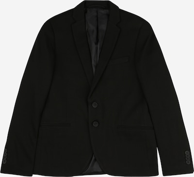 Jack & Jones Junior Chaqueta de entretiempo 'Phil' en negro, Vista del producto
