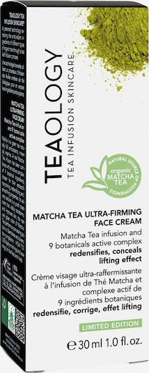Teaology 24hr Care 'Matcha Tea' in White, Item view
