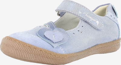 PRIMIGI Ballerina in flieder / weiß, Produktansicht