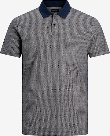 JACK & JONES Shirt in Blue