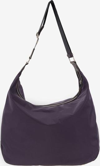 CINQUE Pouch in Dark purple, Item view