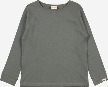 Turtledove London Shirt in Grey