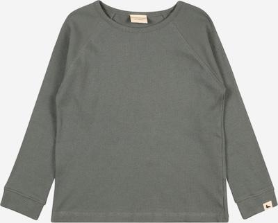 Tricou Turtledove London pe gri fumuriu, Vizualizare produs