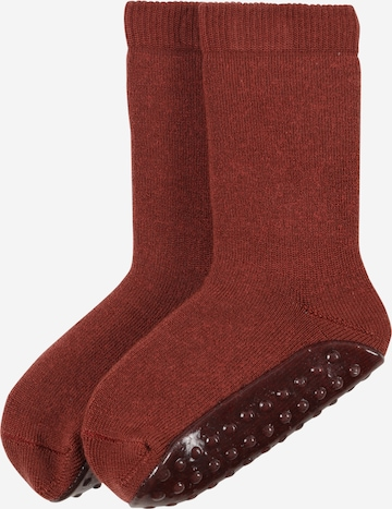 mp Denmark Socken in Braun