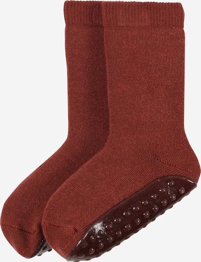 mp Denmark Ponožky - hrdzavohnedá, Produkt