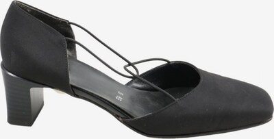 JENNY BY ARA Riemchenpumps in 39 in schwarz, Produktansicht