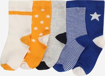 PETIT BATEAU Socken in Blau