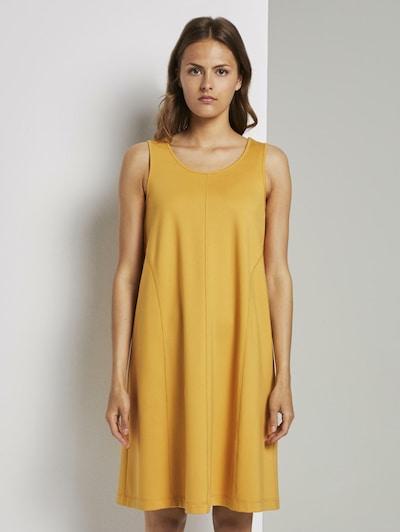MINE TO FIVE Kleid in senf, Modelansicht