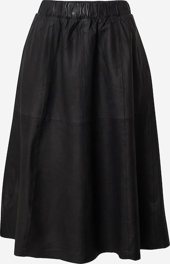 Y.A.S Rock 'Kala' in schwarz, Produktansicht