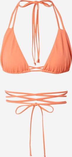 LeGer by Lena Gercke Hauts de bikini 'Ava' en corail, Vue avec produit