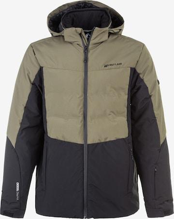 Whistler Skijacke 'CARLO' in Grün