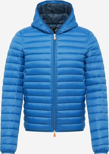 SAVE THE DUCK Prijelazna jakna u plava: Prednji pogled