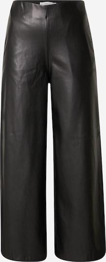 Kelnės iš ICHI, spalva – juoda, Prekių apžvalga