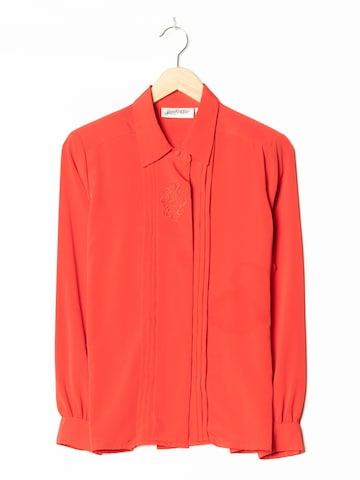 Yves St. Clair Bluse in XL-XXL in Rot