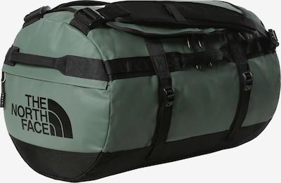 THE NORTH FACE Reisetasche in pastellgrün / schwarz, Produktansicht