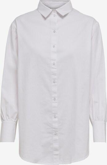 JACQUELINE de YONG Bluse 'Cameron Life' i hvid, Produktvisning