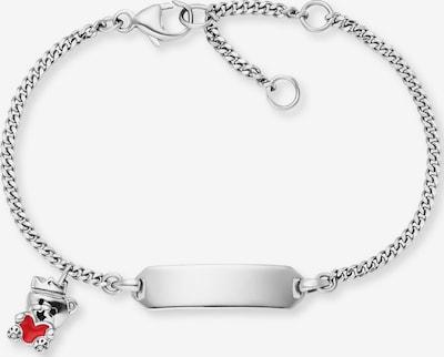 Engelsrufer Armband in silber, Produktansicht