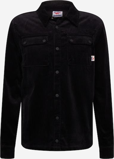 HI-TEC Jacke 'SPIKE' in schwarz, Produktansicht