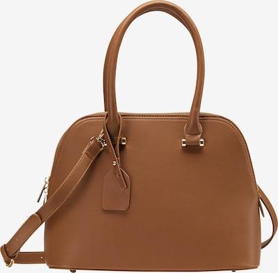Usha Handtasche in cognac, Produktansicht