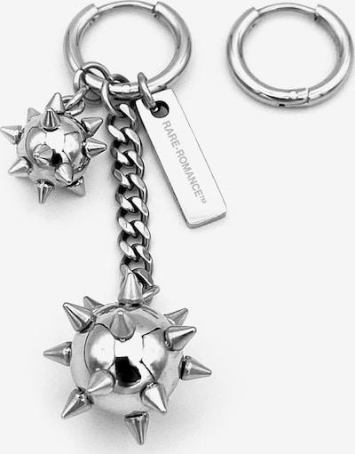 Rare-Romance Earrings 'MORNING STAR' in Grey, Item view