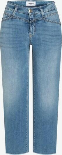Cambio Jeans in blue denim, Produktansicht