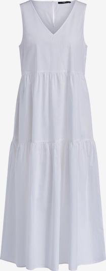 SET Φόρεμα σε λευκό, Άποψη προϊόντος