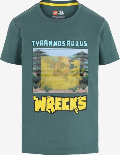 LEGO T-Shirt in grün, Produktansicht