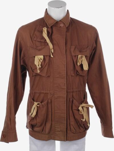 ISABEL MARANT Jacket & Coat in XS in Cognac, Item view