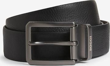 Cintura di Boggi Milano in nero