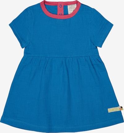 loud + proud Kleid in blau / pink, Produktansicht