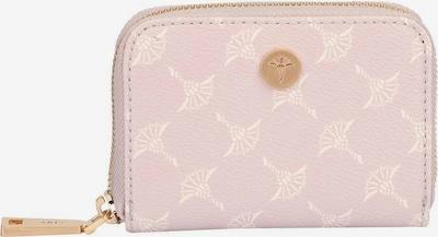 JOOP! Porte-monnaies en rose pastel / blanc, Vue avec produit