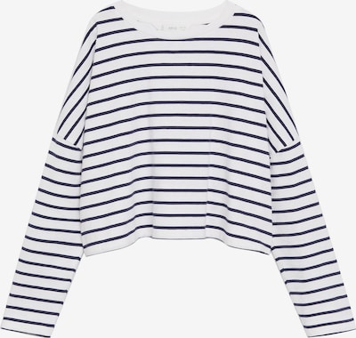 MANGO KIDS T-Shirt en nude / bleu, Vue avec produit
