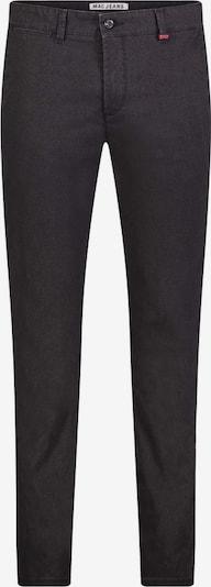 MAC Hose in schwarz, Produktansicht