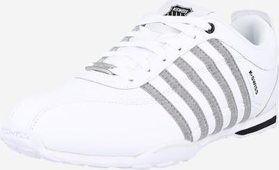 K-SWISS Sneakers laag 'Arvee 1.5' in de kleur Grijs / Zwart / Wit, Productweergave