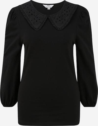 Dorothy Perkins (Tall) Bluse in schwarz, Produktansicht