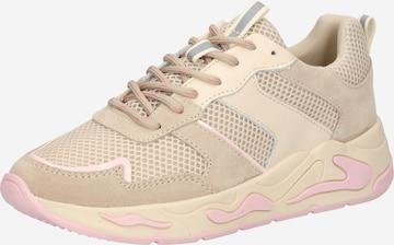 PS Poelman Sneakers in Pink