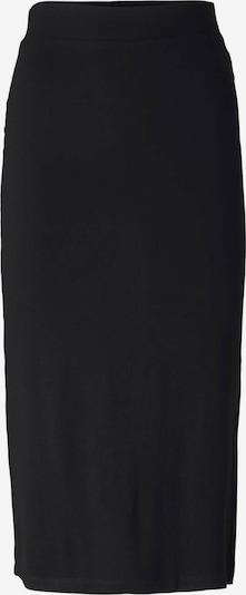 TOM TAILOR Rok in de kleur Zwart, Productweergave