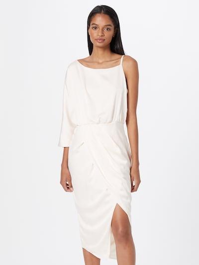 TFNC Kleid 'Krisi' in creme, Modelansicht