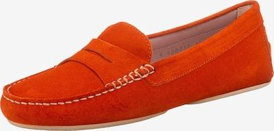 PRETTY BALLERINAS Mokassins in orange, Produktansicht