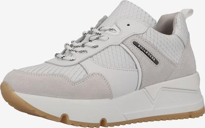BULLBOXER Sneaker in pastelllila / weiß, Produktansicht
