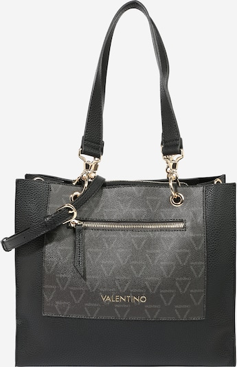 Valentino Bags Shoulder bag 'PATCH' in Mocha / Grey / Black, Item view