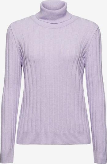 ESPRIT Pullover in lila, Produktansicht