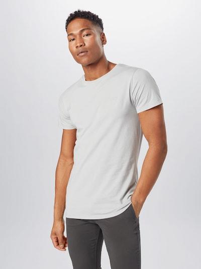 tigha Shirt 'Hein' in Grey, View model