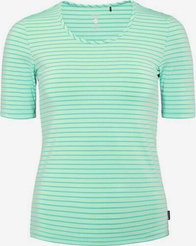 SCHNEIDER T-Shirt ' PAMELAW ' in grün, Produktansicht