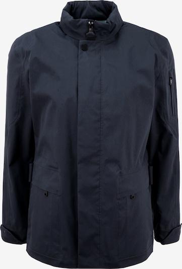 g-lab Functionele jas 'Breeze' in de kleur Navy, Productweergave
