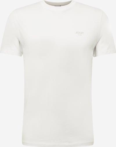 JOOP! Jeans Shirt 'Alphis' in grau / offwhite, Produktansicht