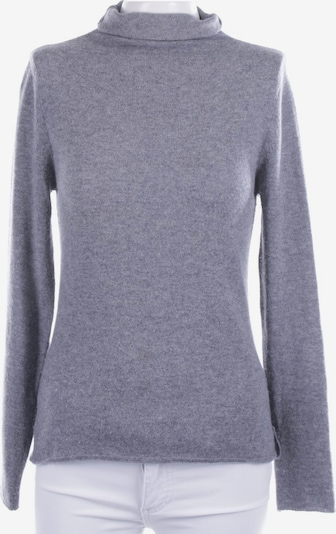81HOURS Pullover / Strickjacke in XS in grau, Produktansicht