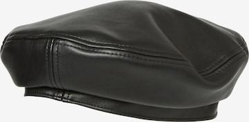 VERO MODA Müts 'Gina', värv must